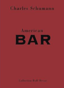 American Bar. The Artistry of Mixing Drinks