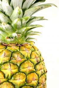 Ananas als Schlankmacher