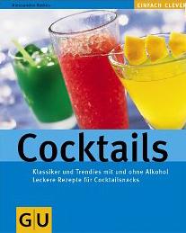 Cocktails - das Buch