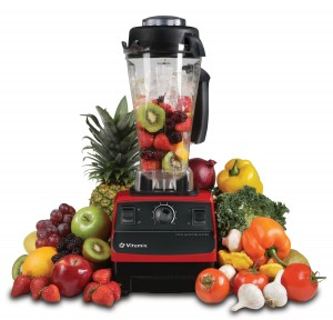 Der Vitamix als Multitalent